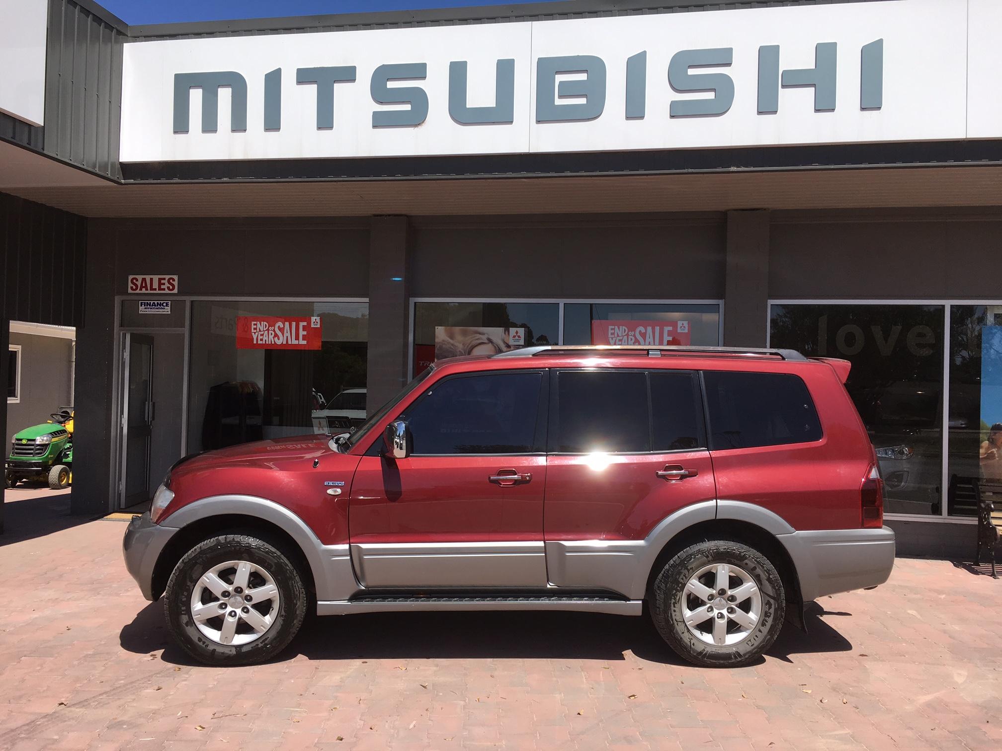 Latest Offers - Stevens Mitsubishi